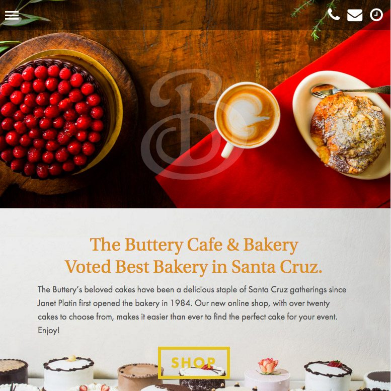 Large site image for The Buttery
