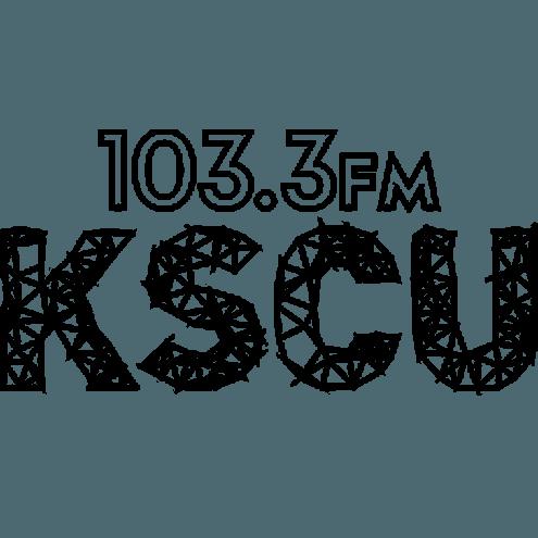 logo for KSCU Santa Clara